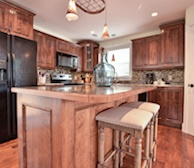 Kitchen Fully Equipped Five Appliances St. John's Newfoundland