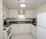 Kitchen Fully Equipped Five Appliances Halifax, NS