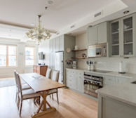 401 Leader Dining/Kitchen