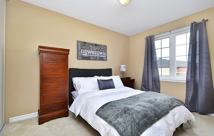Third Bedroom Fully Furnished Town House Kanata